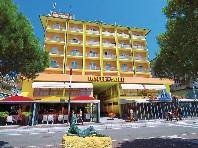 Hotel Sole - Last Minute a dovolená