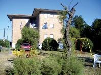 Apt. domy Rosolina Mare - Kat. Vil - levně