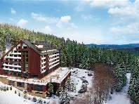 Hotel Orea Resort Horizont - Last Minute a dovolená