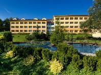 Hotel Frymburk - Last Minute a dovolená