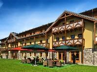 Hotel Resort Relax - luxusní ubytování