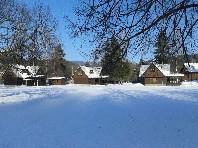 Bungalovy Retaso - bungalovy