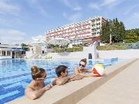Hotel Lázně Kostelec - hotel