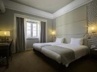 Hotel Miraparque - v říjnu