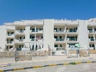 Residence La Rotonda Sul Mare - v září