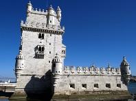 Lisabon  - v říjnu