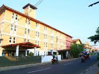 Avenra Garden Hotel - Last Minute a dovolená