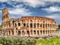 Starověký Řím pro náročné - Last Minute a dovolená