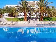 Hotel Iris Beach - levně