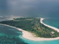 Bird Island Lodge - v dubnu