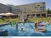 Hotel Club Tihany - Last Minute a dovolená