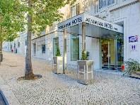 Hotel Avenida Park - v únoru