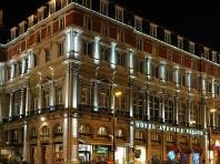 Hotel Avenida Palace - first minute