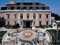 Hotel Olissippo Lapa Palace - v březnu