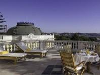 Hotel Pestana Palace - hotel