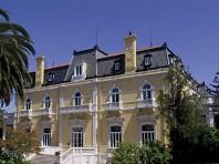 Hotel Pestana Palace - letní dovolená