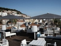 Hotel Mundial Lisboa - hotely