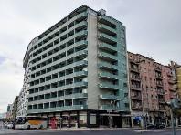 Hotel Roma - v listopadu