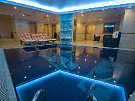 Hotel Aspen Snídaně