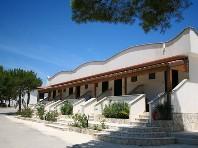 Komplex vilek a mobilhomů Villaggio San Pablo - Last Minute a dovolená