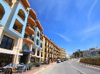 Hotel Luna Holiday Complex - dovolená