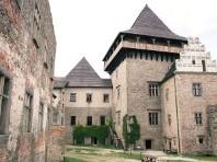 Lipnice nad Sázavou a národní památník Odposlechu - zájezdy
