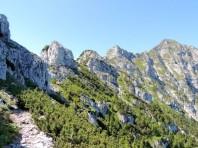 Výstup na horu Ötscher - autobusem
