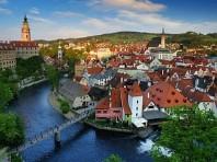 Zámky jižních Čech – památky Unesco - autobusem