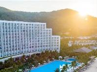 Hotel Vinpearl Resort & Spa Nha Trang Bay - hotely