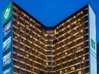 Hotel Wyndham Garden Ajman Corniche Snídaně