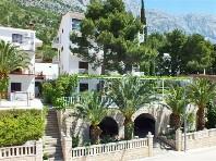Penzion Romana - letní dovolená