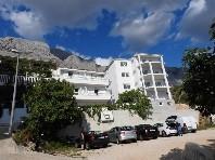 Villa Manda - letní dovolená