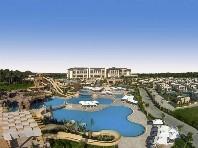 Hotel Regnum Carya Golf - Last Minute a dovolená