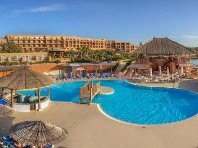 Hotel Ramla Bay Resort - hotel