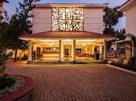 Hotel Radisson Goa Candolim All inclusive