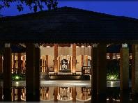 Hotel Alila Diwa Goa (Main Wing) Snídaně