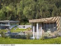 Resort Hotel Spa & Sports Val Blu - lázně
