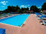 Apartmány Le Diomedee - letní dovolená