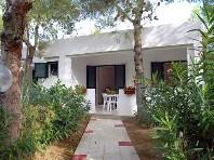 Apartmány Sabbiadoro - letní dovolená