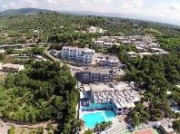 Hotel Baia Santa Barbara - Last Minute a dovolená
