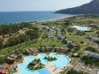 Hotel Esse Club Sunbeach - all inclusive