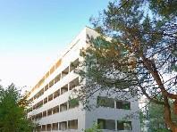 Apartmány Isola Clara - autem