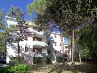 Apartmány Fiordalisi Sant Acqua - v říjnu