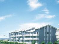 Apartmány Marina Grande - v říjnu