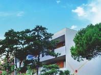 Apartmány Zodiaco - apartmány