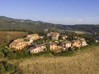 Vilový komplex Pieve Di Pomaia - Last Minute a dovolená