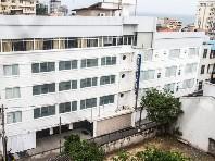 Ceylon City Hotel - v prosinci