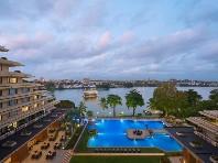 Hotel Pegasus Reef - hotel