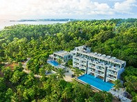 Hotel Villa Thawtisa - vily
