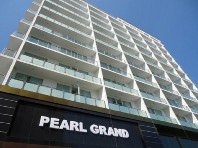 Hotel Pearl Grand - first minute